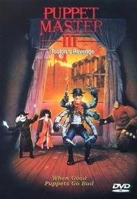 Horror Movie Trailer – Puppet Master 3 REMASTERED HD