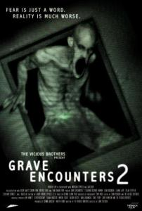 Horror Movie Trailer – Grave Encounters 2