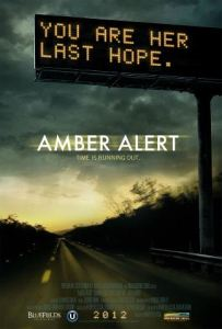 Horror Movie Trailer – Amber Alert