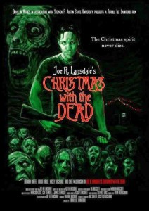 Horror Movie Trailer – Christmas with the Dead