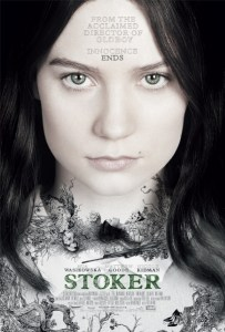 Horror Movie Poster – Stoker