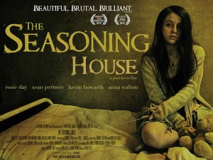 Horror Movie Trailer – The Seasoning House