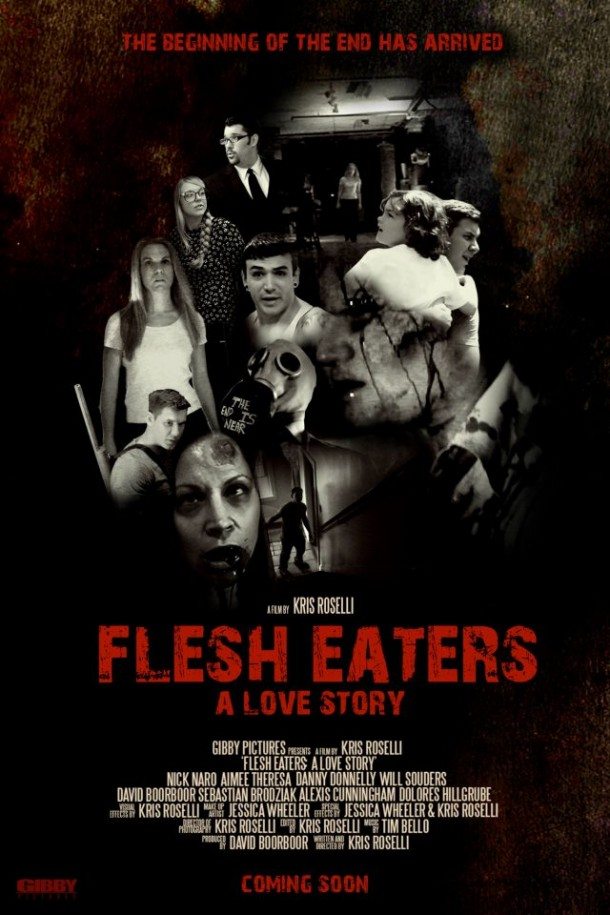 Flesh Eaters: A Love Story