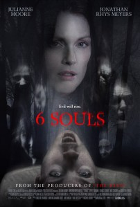 Horror Movie Trailer – 6 Souls