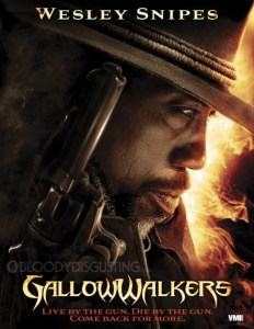 Horror Movie Trailer – Gallowwalkers