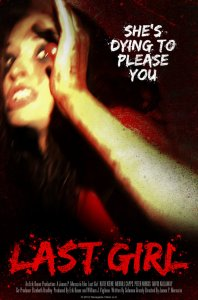 Horror Movie Trailer – Last Girl