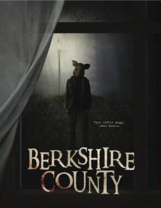 Horror Movie Poster – Berkshire County