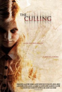 Horror Movie Poster – The Culling