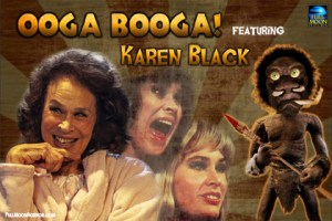 Horror Movie Trailer – Ooga Booga