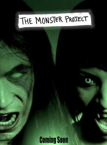 Horror Movie Trailer – The Monster Project (kickstarter project)