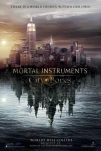 Horror Movie Trailer – The Mortal Instruments: City of Bones