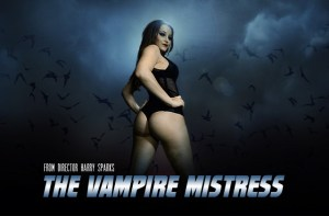 Horror Movie Trailer (teaser) – The Vampire Mistress