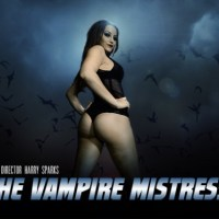 Horror Movie Trailer (teaser) - The Vampire Mistress