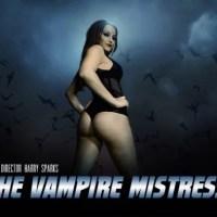 Horror Movie Trailer (teaser) - The Vampire Mistress
