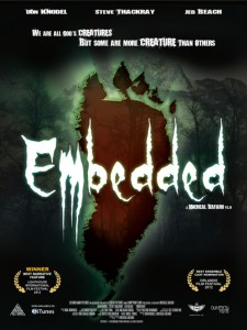 Horror Movie Trailer – Embedded