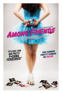 Horror Movie Trailer – Among Friends