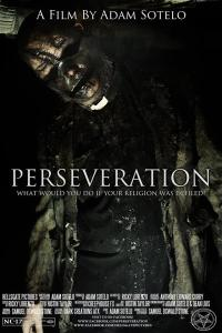 Horror Movie Trailer – Perseveration