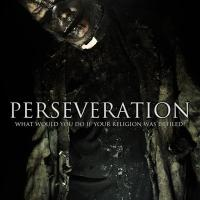 Horror Movie Trailer - Perseveration