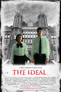 Horror Movie Trailer – The Ideal