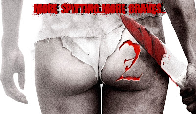 Horror Movie Trailer - I Spit on Your Grave 2