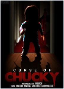 Horror Movie Trailer – Curse of Chucky