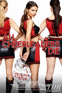 Horror Movie Trailer – All Cheerleaders Die