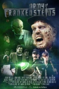 Horror Movie Trailer – Army of Frankensteins