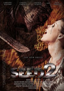 Horror Movie Trailer – Seed 2: The New Breed
