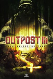 Horror Movie Trailer – Outpost III – Rise of the Spetsnaz