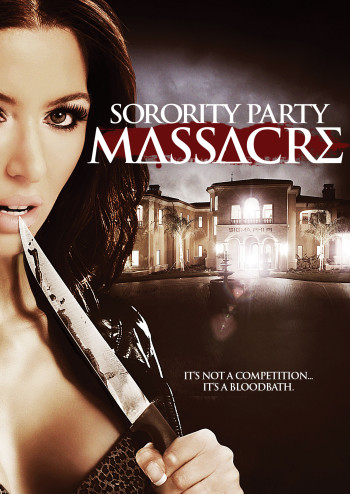 Horror Movie Trailer - Sorority Party Massacre