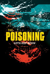 Horror Movie Trailer – The Poisoning