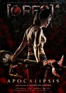 Horror Movie Trailer – [REC] 4: Apocalypse