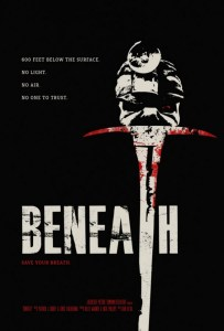 Horror Movie Trailer – Beneath