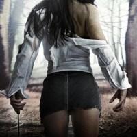 New trailer for horror film, Final Girl.