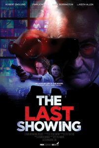 Official trailer for horror flick The Last Showing