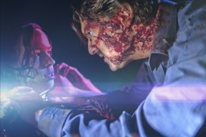 FRIGHTENING NEW CLIP FROM DEVIL'S MILE