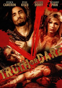 New Trailer & Poster for Horror flick Truth or Dare