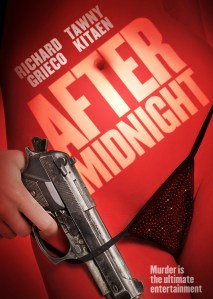 After Midnight trailer and DVD artwork