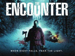 The Encounter – Trailer, Release Announcement & Artwork