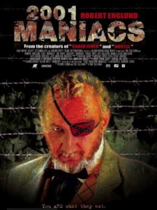 2001 Maniacs – You ARE what they eat. | Movie Review