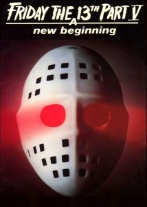 Friday the 13th Part V: A New Beginning (1985)