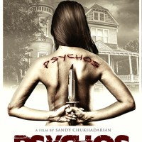 Sandy Chukhadarian's Psychos are back for Bloody Revenge March 17th on VOD