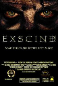 Exscind (2017)   Some things are better left alone