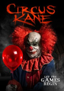 Circus Kane (2017) | The games begin this September .