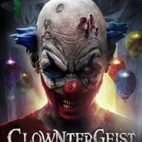 Clowntergeist (2017) | Poltergeist meets IT this September on VOD