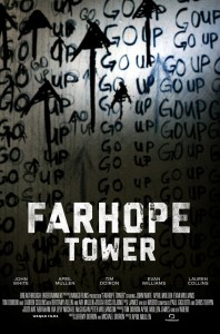 Farhope Tower (2015) | Going up was the easy part.
