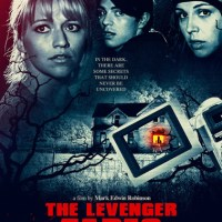 The Levenger Tapes (2013) | Some secrets should never be uncovered.