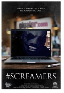 #Screamers (2016) | When you hear the scream, it's already too late…