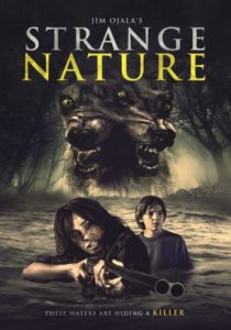 Strange Nature (2018) | These waters are hiding a killer this October on VOD and DVD.