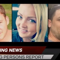 Real Cases of Shadow People The Sarah McCormick Story (2019) | These are true accounts.